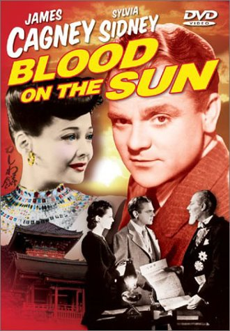 James Cagney's Blood on the Sun