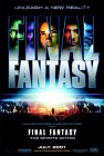 Final Fantasy's Poster
